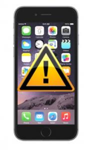 iPhone 6 kamera reparation