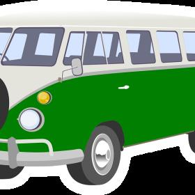 Book din næste campingferie på iPhone 6