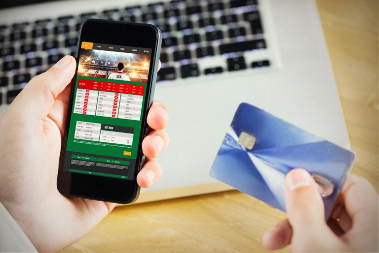 Betting på mobilen