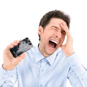 Guide: Spar penge på iPhone reparation