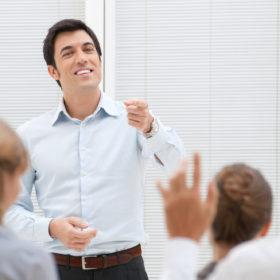 Sådan bliver du en bedre leder