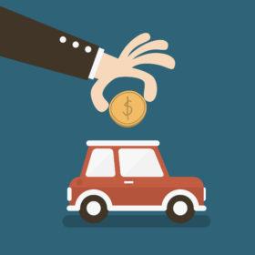 Sådan sparer du penge på reservedele til klassiske biler
