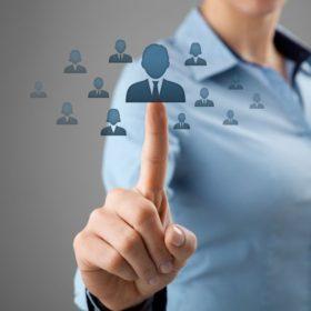Få professionel hjælp til at finde de bedste jobkandidater