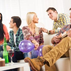 Råd til festen – fra mobilen