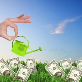 Sådan tjener du penge via din smartphone