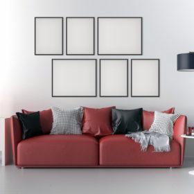 Der er mange fordele ved at handle møbler på nettet