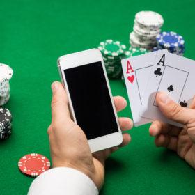 Fordele og ulemper ved at spille casino via mobilen