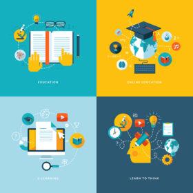 Find den helt rette uddannelse via mobilen