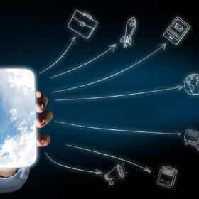 3 apps du ikke kan undvære på rejsen