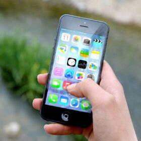 Brug din smartphone til online køb