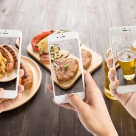 Online underholdning er i dag smartphone underholdning